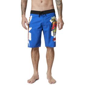 Fox Castr Short de bain 21'' Homme, royal blue